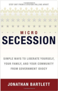 MicroSecession